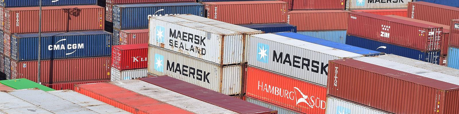 Diplomado en Aduanas y Comercio Exterior