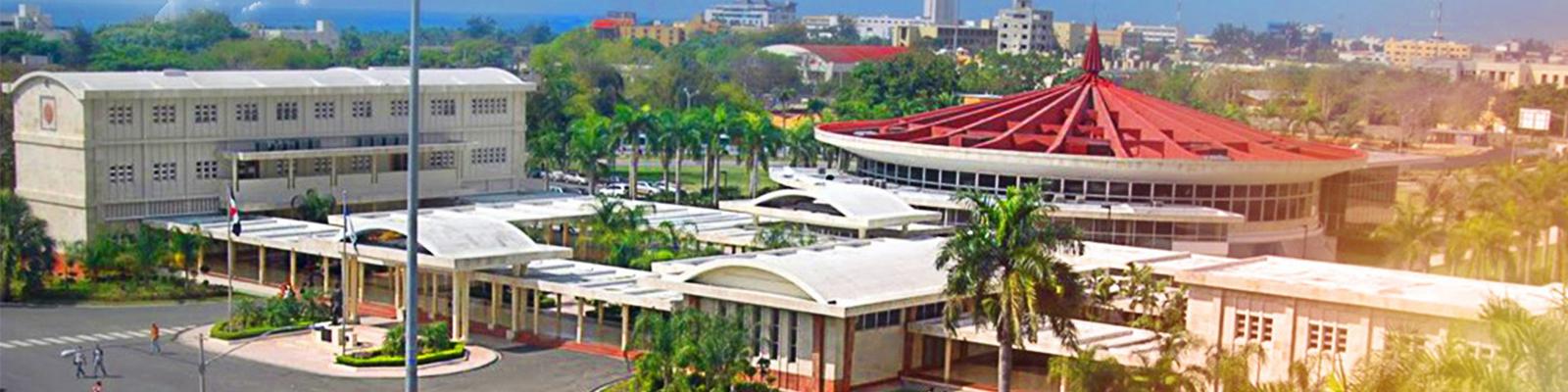 Universidad Autónoma de Santo Domingo ( UASD )