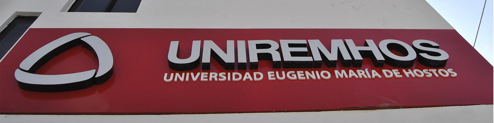 Universidad Eugenio María de Hostos ( UNIREMHOS )